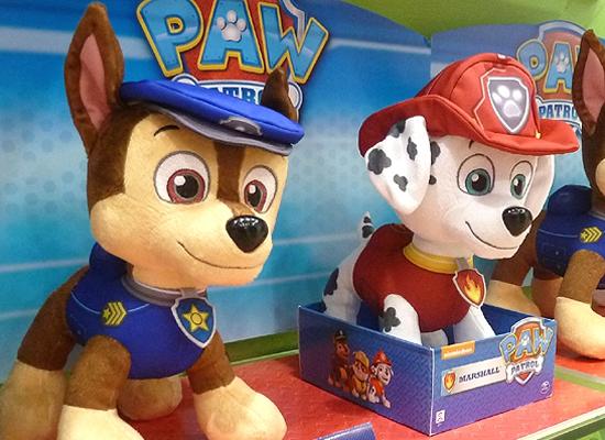 Paw Patrol - Patrulha Pata